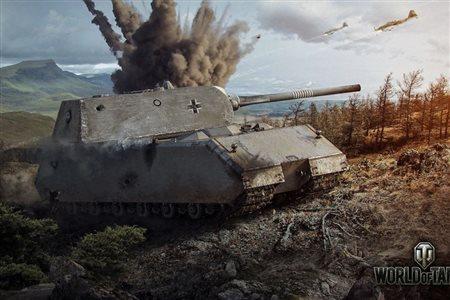 Мир танков обои на рабочий стол 1920х1080